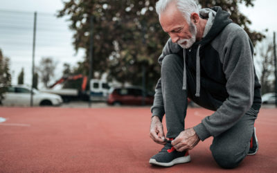Managing Knee Osteoarthritis with Weight Loss