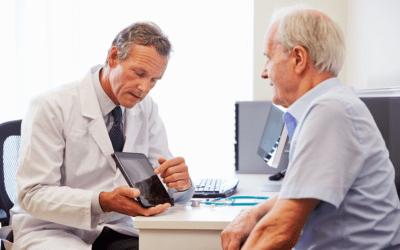 The Differences Between Osteoarthritis and Rheumatoid Arthritis
