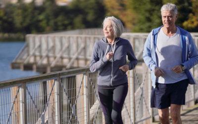 Walking to Reduce Osteoarthritis Pain